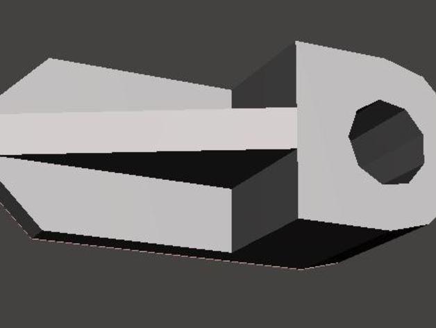 3d shape other