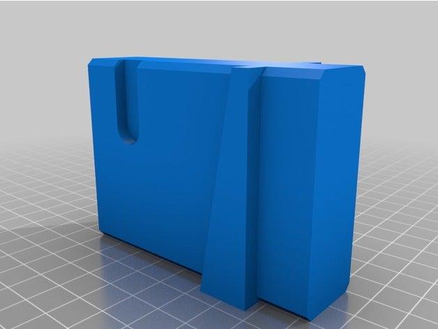 ar-15 vise block bottom o