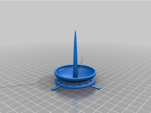ring holder 3d printing