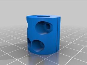 my customized parametr 3d printer parts