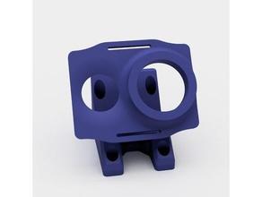 epiquad action cam mount xiaomi yi-Platte rc Fahrzeuge Kamera - xiaomi Kamera