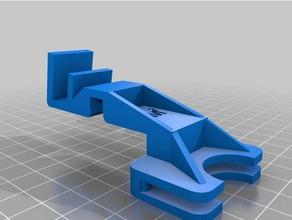 iphone 7with caso ultimaker 2 monte 3d de la impresora accesorios