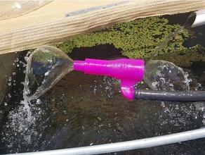 better hydroclone outdoor garden pond ponds pond fountain pond pump