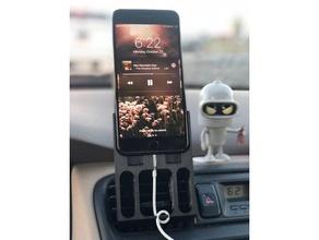 car vent phone mount-1998-2002 honda accord automotive apple iphone xs max iphone 6 iphone 6s iphone 6s plus iphone 6 dock das iphone 6 plus iphone 7 iphone 7 plus iphone 7 stand iphone-Auto-Halterung iphone-Ständer iphone xsmax