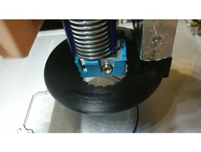 low profile print cooling duct e3d v6 authentic printer parts anet a8 anet a8 fan e3d hotend hesine layer fan layer fan duct low profile cooling low profile duct pla pla cooler fan pla cooling pla cooling fan super low profile