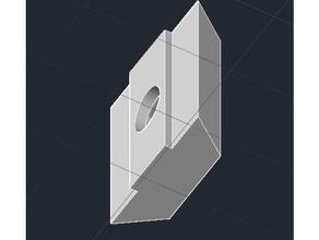 profile nut 10x10mm 3d printer parts