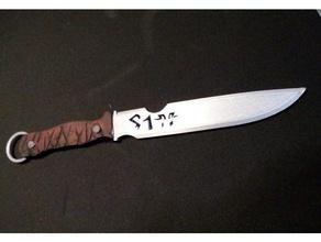 dragon age murderknife video games dragon age dragon age 3 dragon age ii knife murderknife