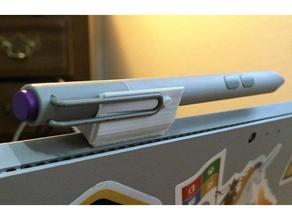 surface pro stylus pen holder computer microsoft surface pen holder stylus stylus holder surface surface pen surface pro surface stylus tablet