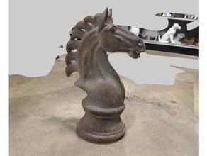 horse statue scans & replicas 123d 123dcatch 123ddesign 123d catch 123d design animal animals autodesk autodesk123ddesign autodesk 123d bust busts horse horses statue