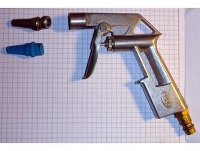 buse pistolet air comprim parts air comprim buse pistolet