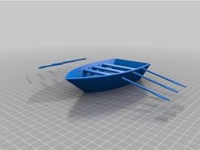 boat oars toys & games boat oars rowboat