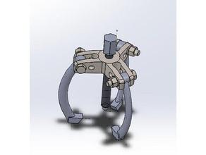 gear wheel pully puller hand tools gear puller puller pully pully puller wheel puller