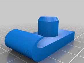crude walker glide replacement parts crude glides walker walkerglides