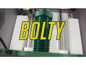 bolty hidden compartement boltscrew gadgets amazing anti-theft bault baulty bolt bolts bolty box compartment cool gadget hex nut hidden hidden compartment hide mechanism nahthan no support nut safe screw secret secret compartment secret container thing toy turn twist