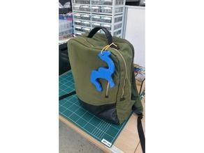 maakmake camel partition hanger 1 diy accessory backpack backpack hook bag bag hanger camel character desk hanger desk hook hanger hook hooker partition table table hanger table hook wall wall hanger wall hook