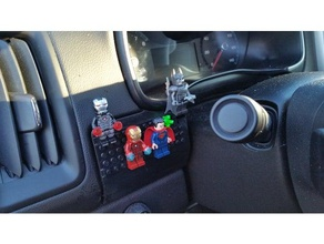lego replacement cover chevy colorado card holder automotive chevrolet chevy chevy truck lego