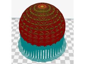 fractal sphere math art 3d fractal fractal fractal art fractal design math mathematical art math art