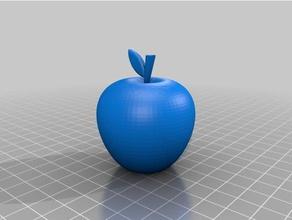 apel apple 3d printing apel apple bawbgnarly pede sonchoaustin