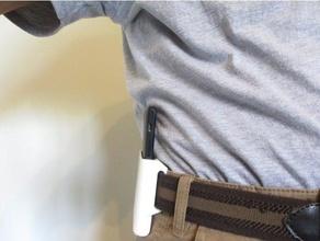 smartphone holster - fully customizable mobile phone cellphone holster cell phone holster customizable holster smart phone holster smartphone case smartphone holster