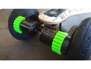 evolve gt - motor protector vehicles electric longboard electric skateboard evolve evolve gt evolve skateboard