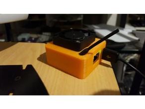 orange pi zero case lid electronics case enclosure orange pi orangepi orange pi case orange pi zero orange pi zero case project box project case