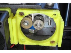 flexible filament brace adaptor malyan m180 3d printer accessories flexible flexible filament malyan malyan m180