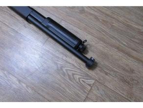 remington 870 vista softair cimasa remington fucile da caccia