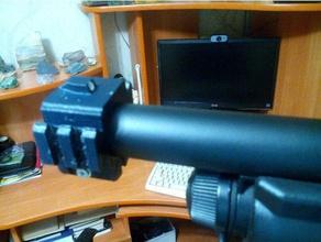 remington 870 vista weaver softair remington fucile da caccia