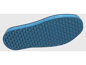shoe base - poppin' pills fashion shoes
