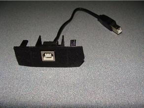 connecteur usb pour dagoma discoeasy200 3d printer parts dagoma dagomaniack dagoma discoeasy200 dagoma discoeasy 200 discoeasy200