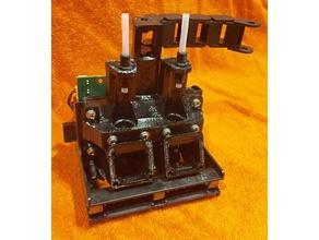 da vinci duo 20 dual e3d conversion no drilling no cutting 3d printing da vinci 20 da vinci dual da vinci da vinci 20 duo da vinci printer e3d e3d v6 xyz da vinci