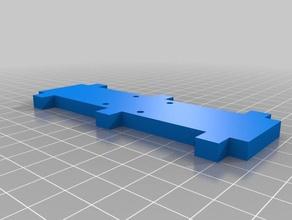 folger ft-5 z induction sensor dual extrusion 3d printer extruders folger folgertech ft-5 ft-5 dual ft-5 extrusion ft-5 induction