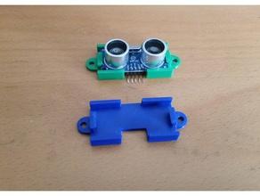 hy-srf05 ultrasonic range finder mounting bracket robotics arduino bracket hy-srf05 proximity sensor range range finder robotics sensor sonic range finder srf-05 ultrasonic sensor