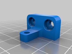 solidoodle z-endstop 3d printer parts replacement part solidoodle solidoodle 2 solidoodle 3 solidoodle mods z endstop