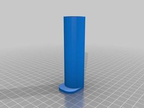 solidoodle spool holder 3d printer parts filament spool filament spool holder solidoodle solidoodle2 solidoodle3 solidoodle 2 solidoodle 3 solidoodle mods spoolholder spool adapter spool holder spool mount