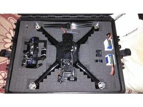 nandrone 2017 dört r c araçlar hava fotoğrafçılığı alexmos beitian 880 bn canopy kamera crossfire 2 crossfire drone gimbal ia10b iniş takımları iniş kızak mb1242 multicopter multirotor nem pixhawk px4flow dört quadcopter keskin ır sharp mesafe sensörü sj4000 sonar telemetre tgy-ia10 ts832
