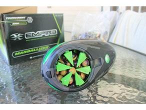 dye rotor ninjaflex speed feed sport & outdoors dye dye rotor flexible material ninjaflex paintball speed feed