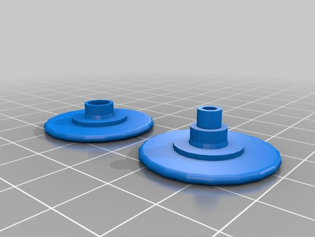 my customized bot spinner