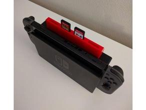 nintendo switch cartridge holder dock stand - 4 slot video games cartridge nintendo nintendo cartridge nintendo switch nintendo switch cart