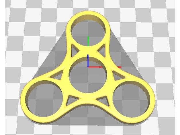 fidget spinner nickles to