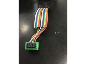 df11 hirose connector handle electronics