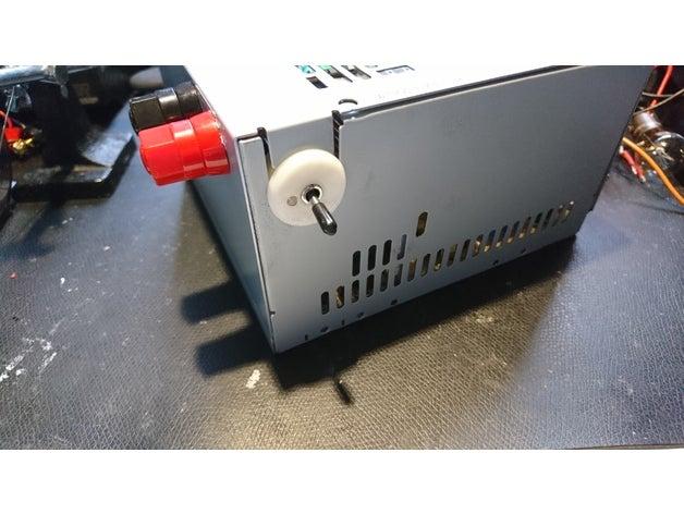 atx psu switch mount elec