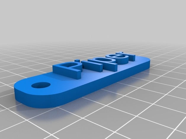 my customized simple keyc