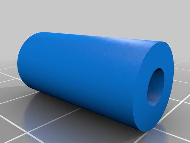 tube adapter 3d printer a