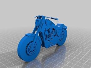 irongurrila fullyassembled 3d printing