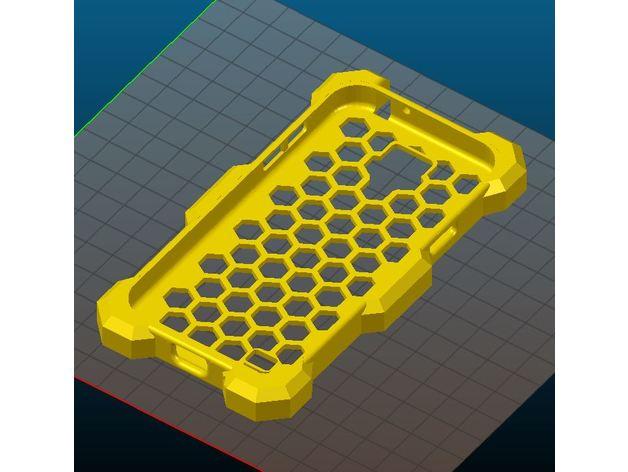 s4 mini reinforced case f
