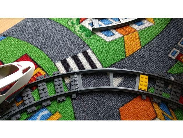 lego city train track com