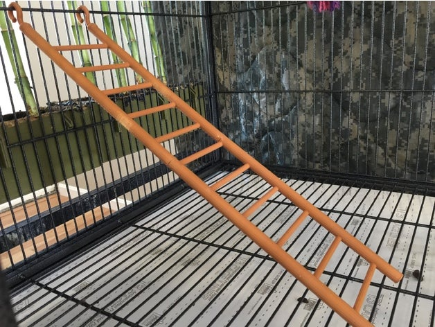 cage ladder pets accessor