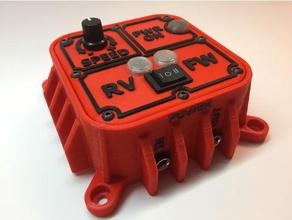dc motor controller box electronics box controller dc motor controller dc motor electrical box motor controller