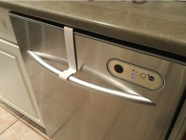 dishwasher door holder ki